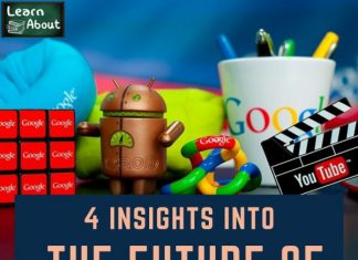 4 INSIGHTS INTO future of ads