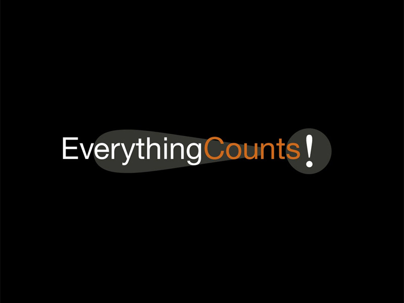 Everything Counts book