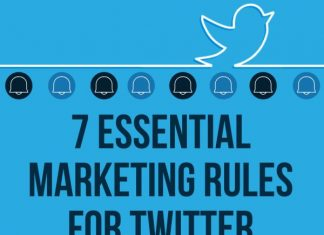 7 Essential Marketing Rules For Twitter