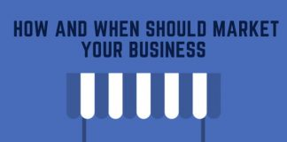How and When Should Market your Business on Facebook to Increase Sales