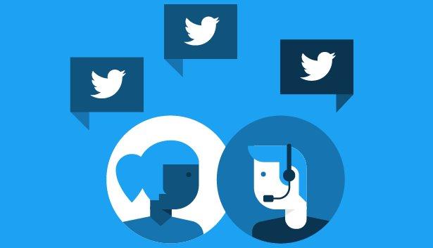 twitter listen first