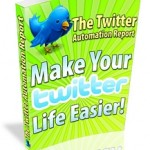 Twitter Automation Report