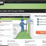 Groupon Store