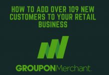 How to Add Over 109 New Customers To Your Retail Business