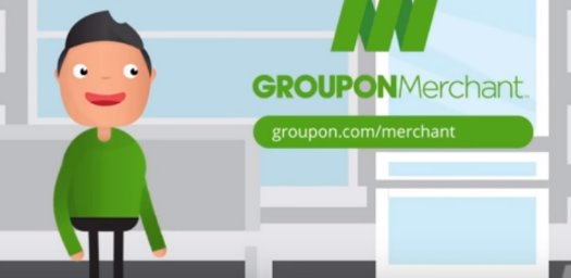 groupon merchant center start