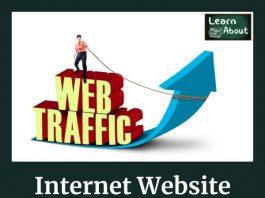 internet website traffic tips