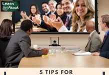 5 Tips For successful communication in conference call