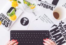 5 Tips On How to Write a Great Blog