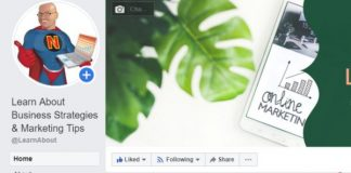 Five Awesome Tips for Facebook Statuses