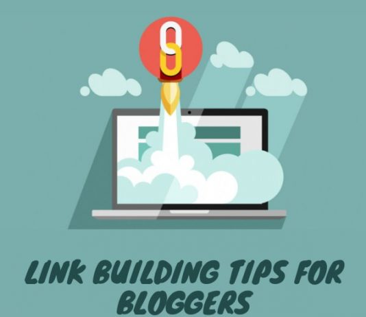 Link Building Tips for Bloggers