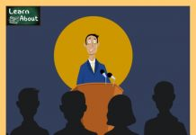 TIPS TO conquer your fear of public speaking