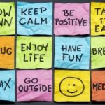 manage stress by this