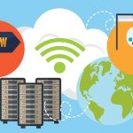 webdomain and hosting
