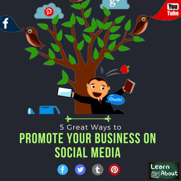 Business on Social Media