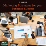 7 Simple marketing strategies for your business