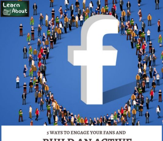 Build an Active Community on Facebook