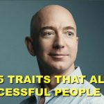 5 Traits All Successful People Have