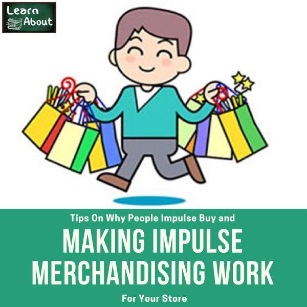 Impulse Merchandising