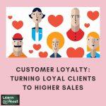 customer loyality
