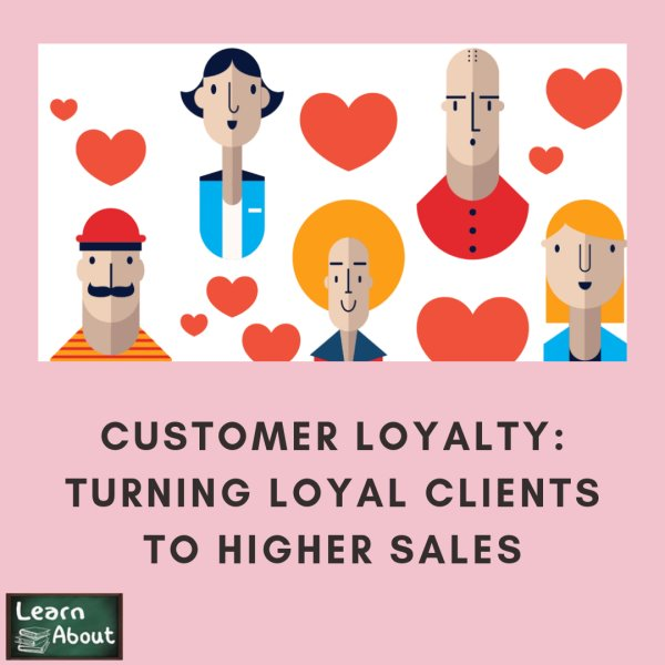 customer loyality