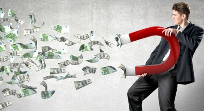 get rich scheme