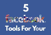 5 Facebook Tools For Your Website