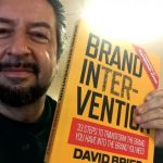 brand intervention by david breir