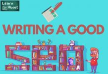 Writing a Good SEO article