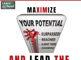 maxmize your potential