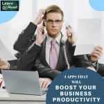 4 Apps That Will Boost Your Business Productivity2