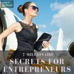 7 millionaire secrets