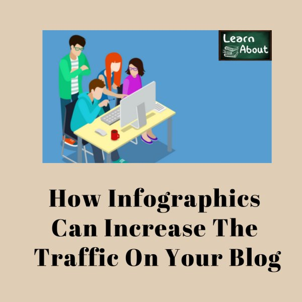 How Infographics Can Increase The Traffic On Your Blog