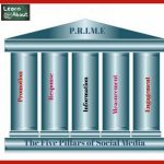 PRIME 5 pillars of social media