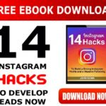 download free instagram book