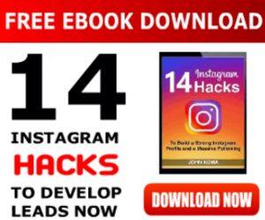 download free instagram book