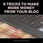 tricks to make money