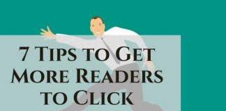 7 Tips to Get More Readers to Click through Your Affiliate Link