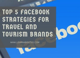 Top 5 Facebook Strategies for Travel and Tourism Brands