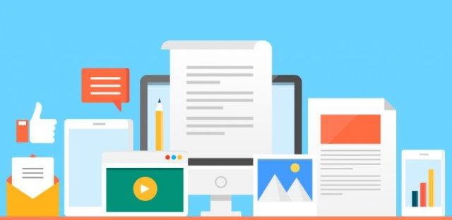 Online Business Website Launch