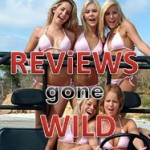 Reviews Gone Wild
