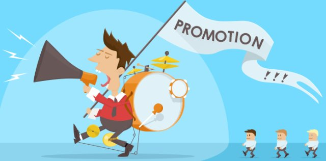 redeem your promotion