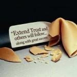 Brand Trust = Success