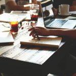 bloggining for business
