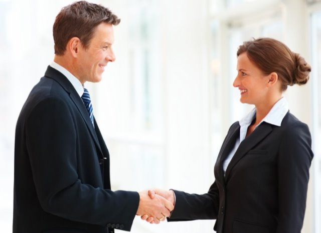 Successful Business Networking