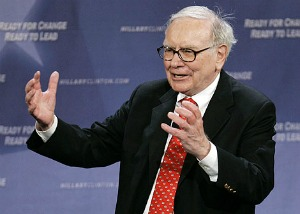 Business Lessons From Warren Buffett