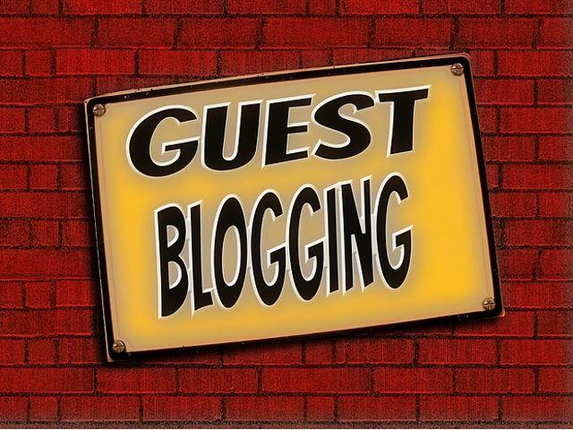 Guest Blogging Quality Checklist
