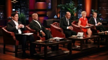 What You Can Learn from Shark Tank