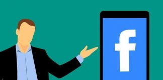 proper facebook sharing