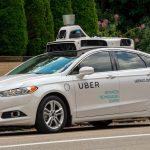 uber test track
