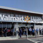 wallmart health